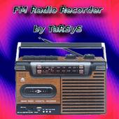 FMRadio Recorder Lite icon