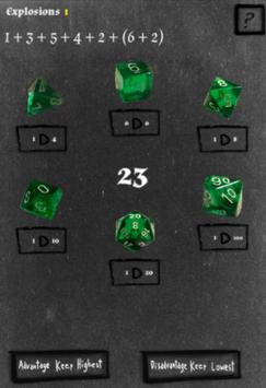 Tartle's Dice for Open Legend poster