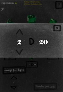 Tartle's Dice for Open Legend apk screenshot