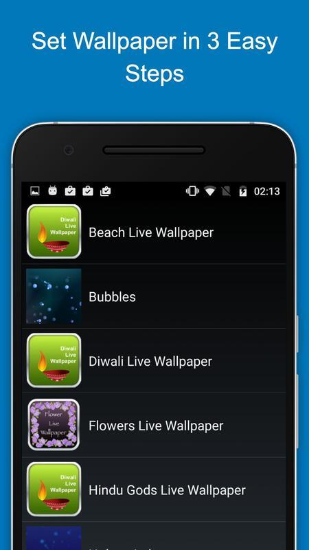 Happy Diwali HD Live Wallpaper APK Baixar - Gratis Personalizacao Aplicativo para Android ...