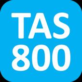 TAS800 icon