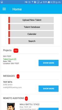TAS800 apk screenshot