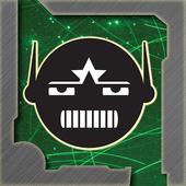 Alien Shift icon