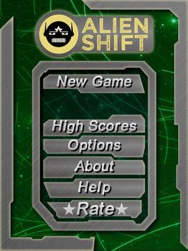 Alien Shift apk screenshot
