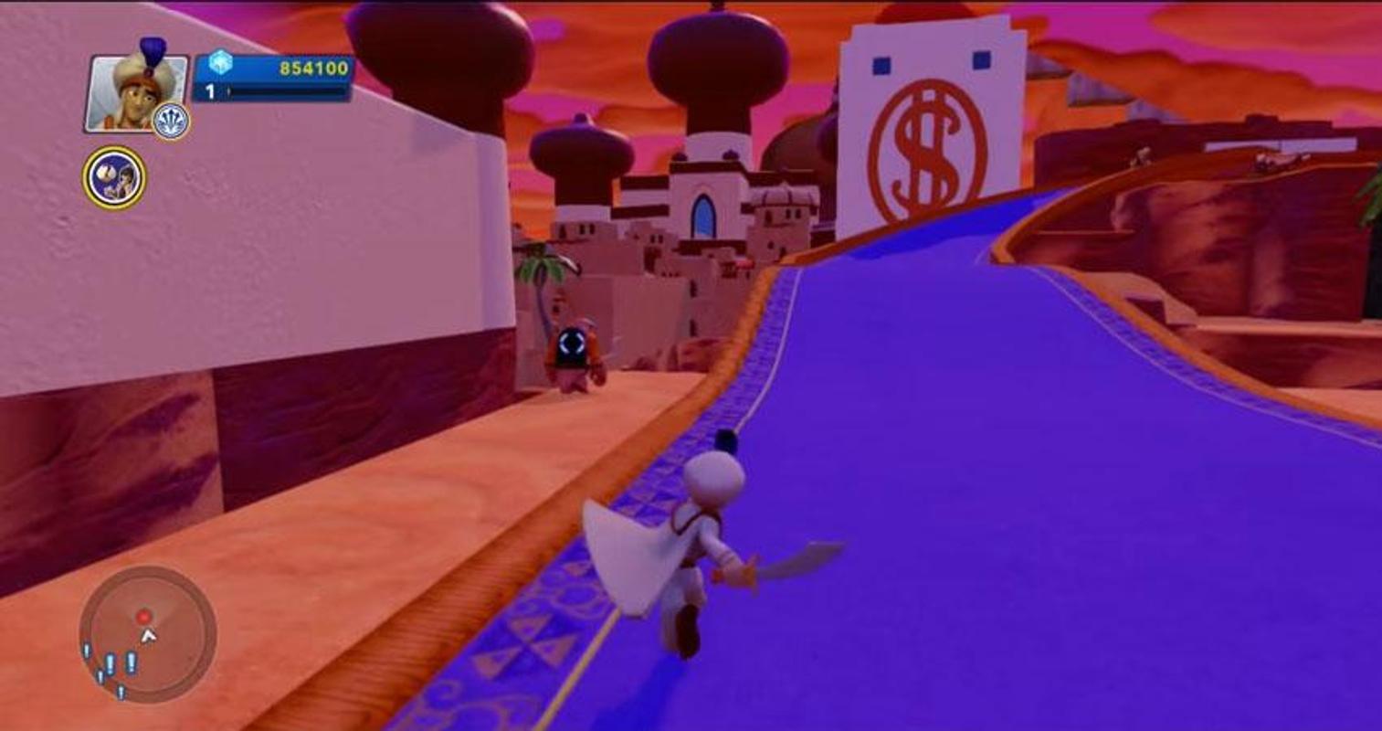 ... Aladin Game ảnh chụp màn hình 3 ...