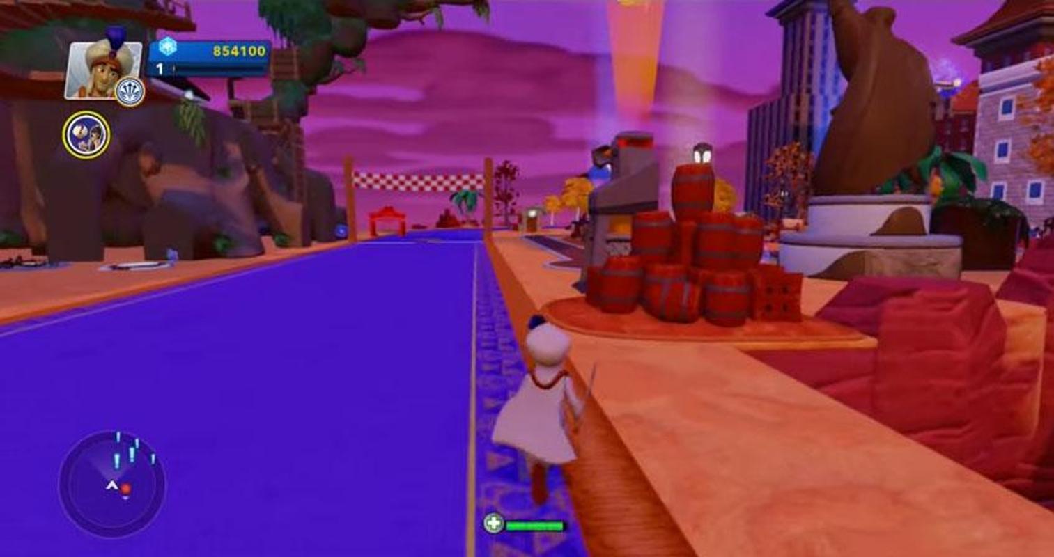 Aladin Game bài đăng ...