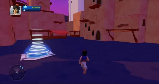Aladin Game ảnh chụp màn hình 1