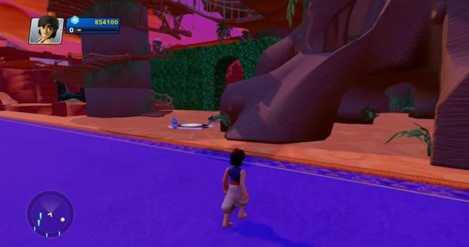 Aladin Game ảnh chụp màn hình 2