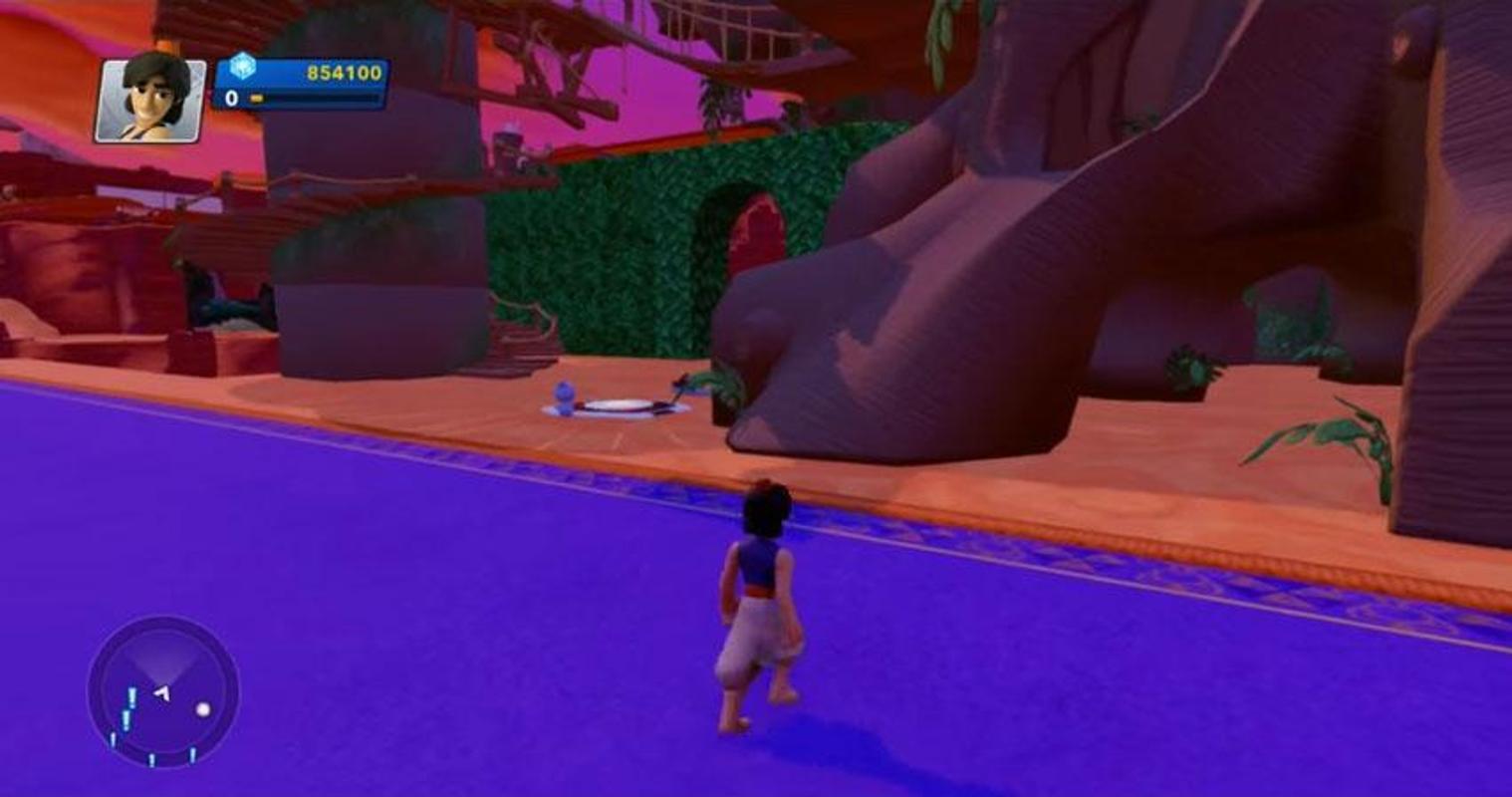 ... Aladin Game ảnh chụp màn hình 2 ...