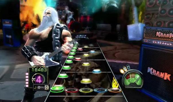 Download guitar hero 3 mobile apk