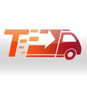 Tawseelo - Driver  للمندوب icon