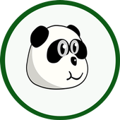 Jungle Panda icon