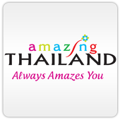 Amazing Thailand for WTM 2011 icon