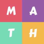 Crazy Math icon