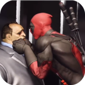 Actionplay For Deadpool icon