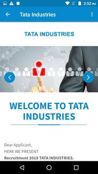 Tata Industries screenshot 4