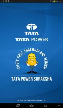 TATA  POWER  SURAKSHA apk screenshot