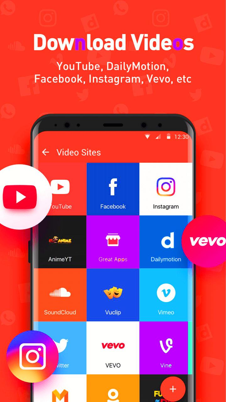SnapTube| for Android - APK Download