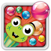 Bubble Shooter - Bubble saga icon