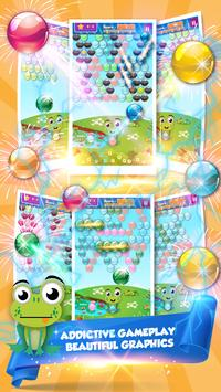 Bubble Shooter - Bubble saga screenshot 1