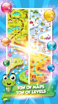 Bubble Shooter - Bubble saga screenshot 3
