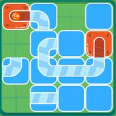 Escape Legend - Block Puzzle icon