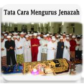 """Tata Cara """"Mengurus Jenazah"""" icon"""