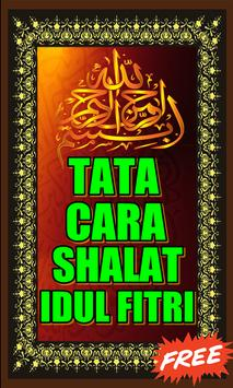 Tata Cara Shalat Idul Fitri apk screenshot