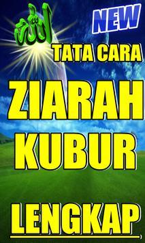 TATA CARA ZIARAH KUBUR LENGKAP screenshot 2