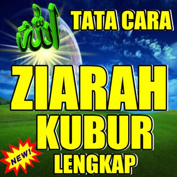 TATA CARA ZIARAH KUBUR LENGKAP screenshot 3