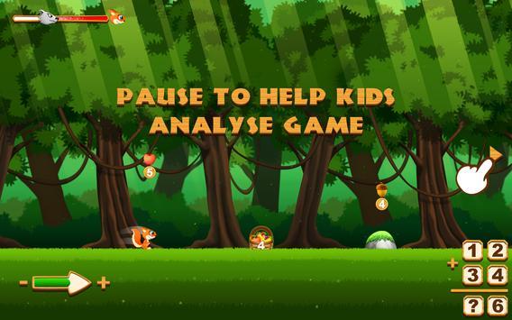 Smart Squirrel apk screenshot