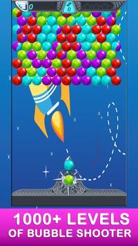 Bubble Shooter Free screenshot 1