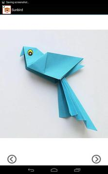Origami as Puzzle for Kids apk screenshot