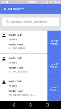 Tool Issue Tracker screenshot 1