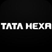 TATA HEXA icon