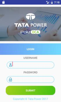 Tata Power PoktDCA screenshot 1