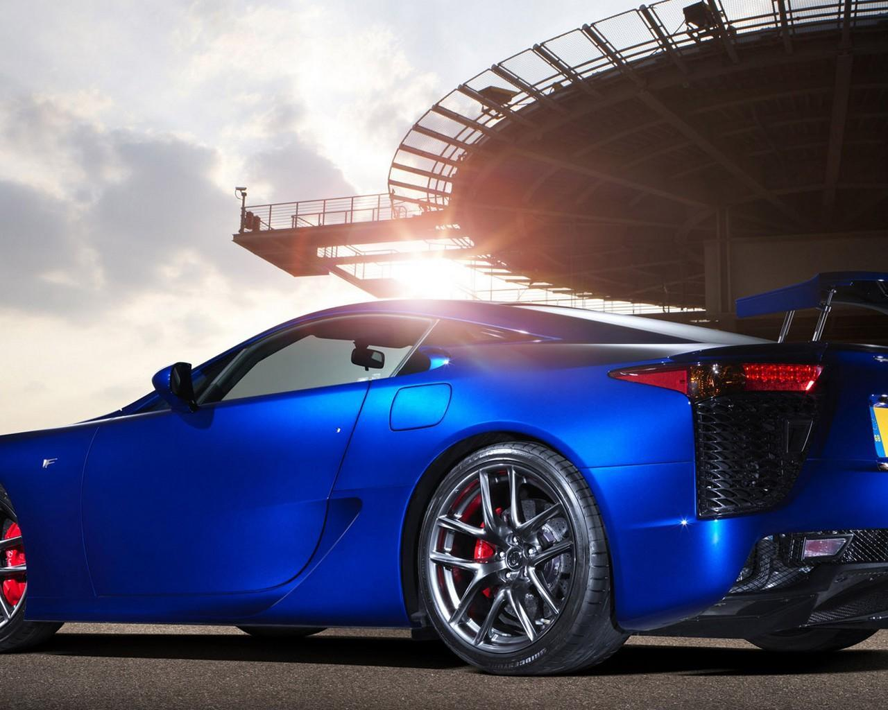 New Themes Lexus Lfa 2017 For Android Apk Download