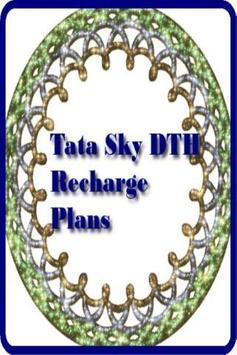 Tata Sky Dth Recharge Plans apk screenshot