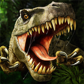 Download Game action android Carnivores: Dinosaur Hunter APK free