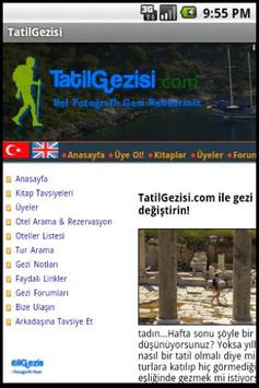 TatilGezisi apk screenshot