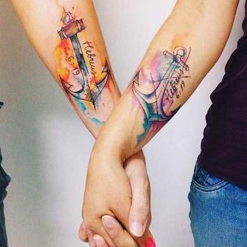 tatto with pair screenshot 2