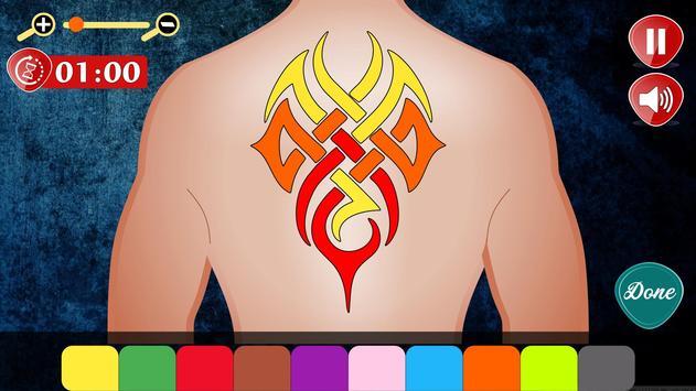 Tattoo Design Parlours screenshot 4