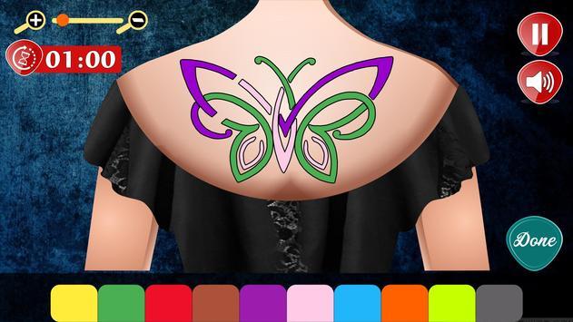Tattoo Design Parlours screenshot 5
