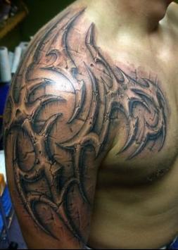 Tatto Design Ideas poster