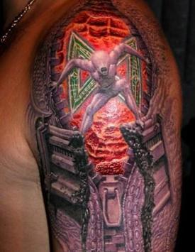 Tatto Design Ideas screenshot 10