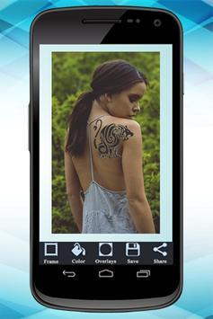Tatuaż Aparat Fotograficzny For Android Apk Download