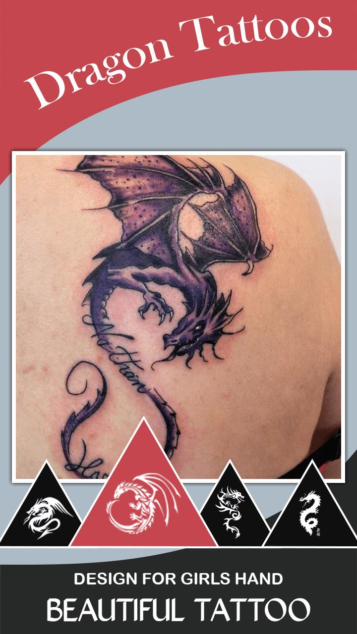 Tattoo My Photo App Tattoo On Pics For Android Apk Download