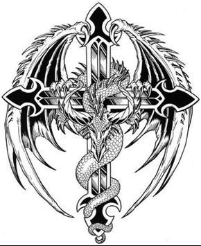 Tattoo Designs screenshot 4