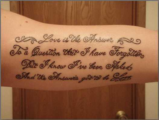 Styl Tatuaż Napisów For Android Apk Download