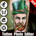 Tattoo Photo Editor: Tattoo My Photo